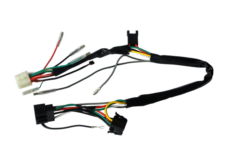 O Ⅲ engine wiring harness transition wiring harness engine